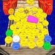 コイン落とし