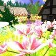 3Dガーデン(無料癒しゲーム)