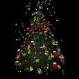 3D Xmas Tree