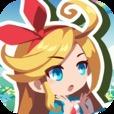 アリスのマジカルライン-ふしぎパズル-