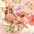 Pinky world of cats ライブ壁紙
