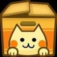 箱猫パズルにゃんこつんじゃった