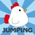 Jumping Chicken 激ムズだよ!
