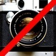 失敗カメラ
