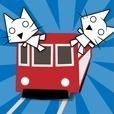 電車で GOING MY WAY ~会社ゾンビ編~