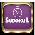 Sudoku L - 制限時間付きの数独(ナンプレ)