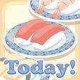 寿司タロット Today!