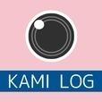髪ログ -KAMI LOG-おしゃれでかわいい ヘアスタイルを写真に-