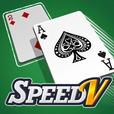 スピードV - 人気トランプゲーム
