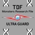 TDF モンスターズリサーチファイル