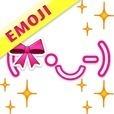 Girl's絵文字顔文字 -メール,twitter,Facebookにちゃんねるを顔絵文字でデコメールよりかわいくしちゃおう!-
