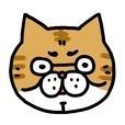 おっさん猫パズル~2048 風育成パズル~
