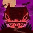 マーカスと謎の幽霊屋敷