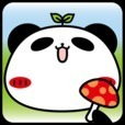 パンダのたぷたぷ~ぶんしんキノコでみんながいっぱい!?~