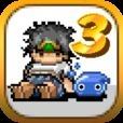 ニート勇者3 -闇の側の者たち- 無料ロールプレイングゲーム