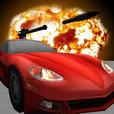 バトルカーレック - カーコンバットアクション Battle Car Wreck