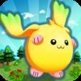 たまうさジャンプ!◆無料で楽しい爽快冒険アクションゲーム