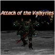 Attack of the Valkyries