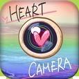 My Heart Camera 無料でかわいいハートのカメラ