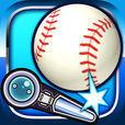 新野球盤アプリ!ベースピンボール