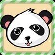 パンダと学ぶ英会話 ♪『迷子パンダ』(無料版)