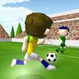 Swipy Soccer - スワイプ操作の本格ミニサッカー