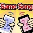 お互いのiPodから「同じ」曲を探してくれるアプリ ver1.1