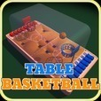 Table Basketball