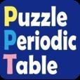 周期表・元素記号パズルPuzzlePeriodicTable