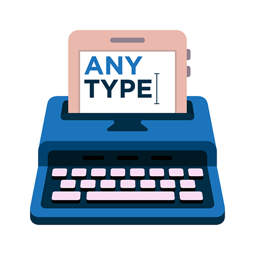 ANYTYPE(エニータイプ)