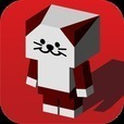 猫バンバン3D