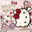 mimo.×HELLO KITTY ライブ壁紙