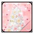 Pinky Christmas Theme