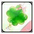 happy clover Theme