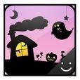 Halloween Town Theme