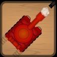 子供と遊べる戦車ゲーム「Kids Battle Tank」