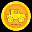 子供向け車ゲームアプリBooBooDX