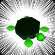 脱出ゲーム-Tortoiseshell15-