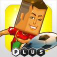 ポケットフットボーラー PLUS - サッカー選手育成ゲーム