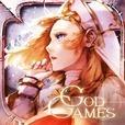 ゴッドゲームス -GODGAMES- (MOBA)