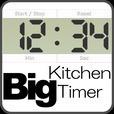 Big Kitchen Timer app