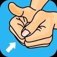 指でやるあのゲーム ~暇つぶし親指バトル~