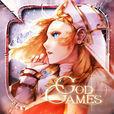 GODGAMES(ゴッドゲームス)