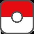 モンスターを捕獲するボールを投げる練習が無料でできるアプリ