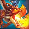 ドラゴンズ オブ アトランティス:ドラゴンの継承者