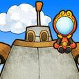 ルナたん ~巨人ルナと地底探検~/古代文明発掘 無料穴掘りアクションパズルゲーム