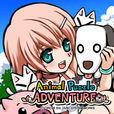 Animal Puzzle Adventure.
