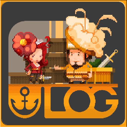 LOG「EP-01航海の始まり」