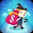 ポケット魔法少女 : Pocket Wizard