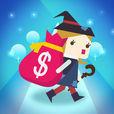 ポケット魔法少女 : Pocket Wizard!